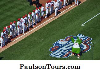 Paulson Tours Inc