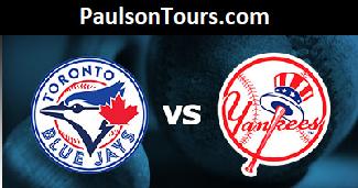Paulson National Tours