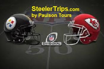 Paulson Bus Tours